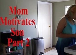 Mom Motivates Daughter Faithfulness 2