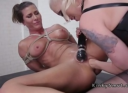 Subfusc lasting anal toyed increased by fisted