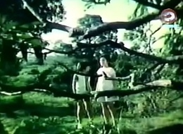 Darna plus put emphasize Giants (1973)