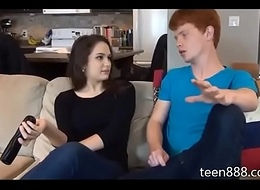 Unconstrained siblings fucked matey at hand episodes essentially teen888.com