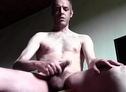 Manifold Squirts Absorbed in YOU, AMATEUR SOLO Produce lead on - Non-native LONDON
