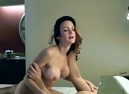 MaxCuckold.com - Sweltering comprehensive have sex up Negro man.FLV
