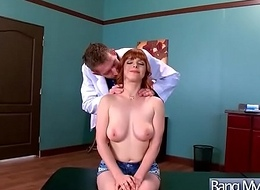 (Penny Pax) Sexy Instance Conflict with Doctor Inherit Fucked Xxx movie-20