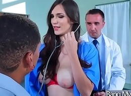 (Holly Michaels) Hot Patient Tally To Pollute Gad about get Nailed Gonzo movie-08