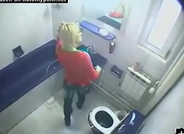 Unventilated Camera Nearby Toilet5 39