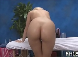 Massage porno episode